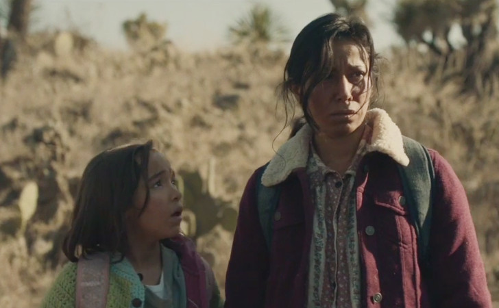 84 lumber Super Bowl Commercials