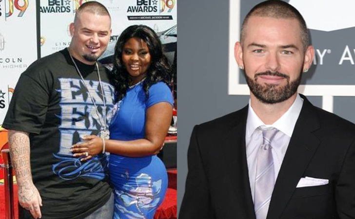 Paul Wall Before And After Weight Loss