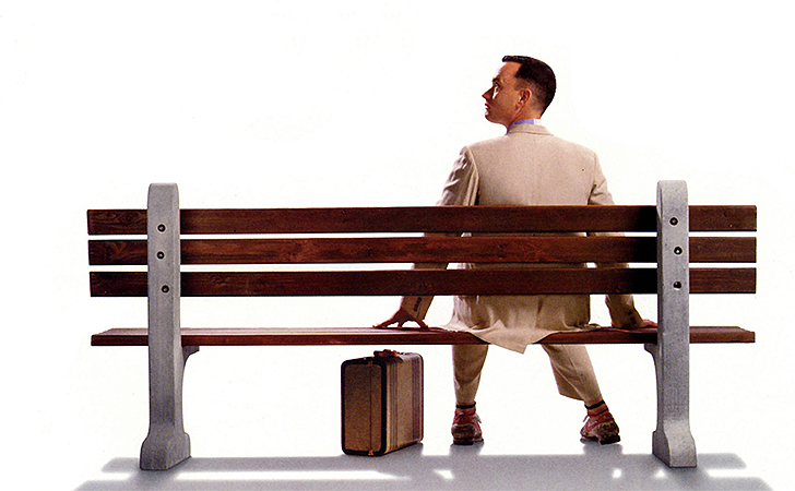 an comprehensive analysis of forrest gump