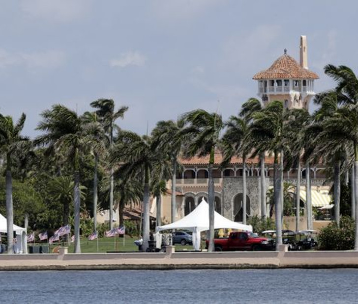 Trump's Chateau