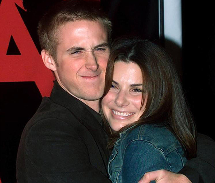 Secret Celeb Hookups They D Rather You Forget About Page 4 Of 26 Post Hard
