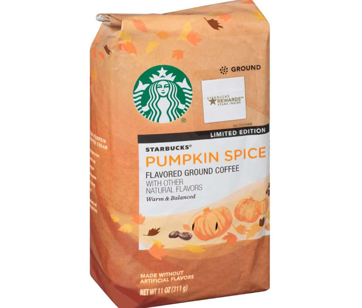 You Can Finally Enjoy A Starbucks Pumpkin Spice Latte At Home! - Health Skillet
