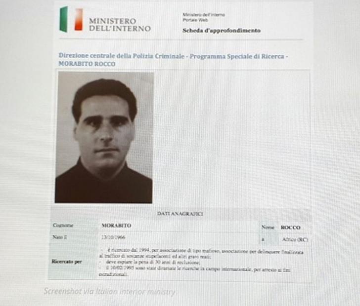 Rocco Morabito