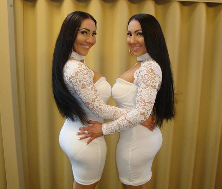 world u2019s most identical twins share an item you u0026 39 d never