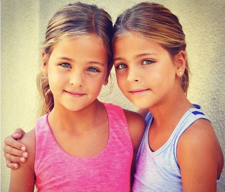 My Happiness Used To Depend On Having My Videos Go Viral: The Most Beautiful Twins In The World Are Now Famous